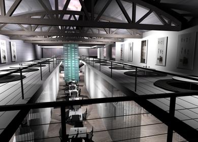 School Project | LaDEN Fusion Restaurant