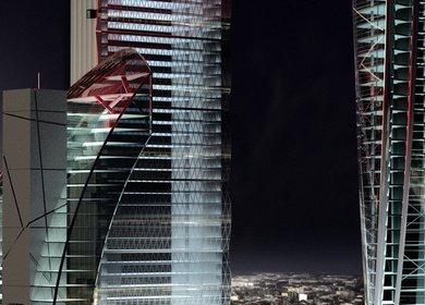 CityLife Tower