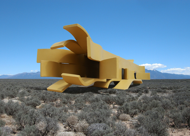 Ellens High Desert Retreat (A special place in which to become creatively inspired)