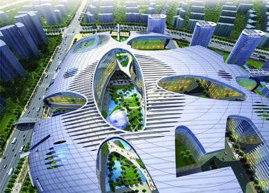 Pangyo Dome