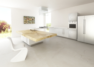 Concept Kitchen