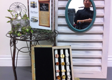 Booth Design & Custom Displays