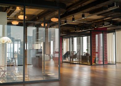 Vanke Beijing Sales Centre