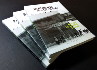 Buildiings Are for People- published May 2016