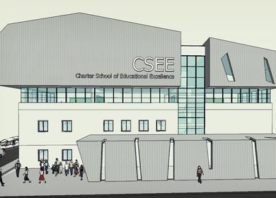 CSEE Charter School