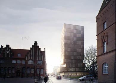 Hotel Esbjerg City / EFFEKT