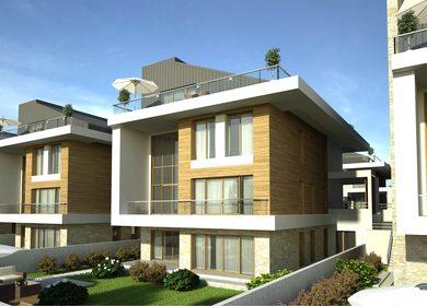Angora Houses
