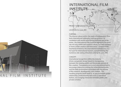 Intl Film Institute