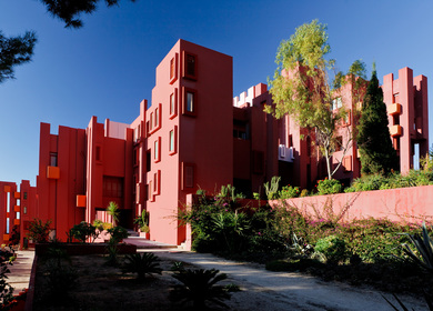 La Muralla Roja