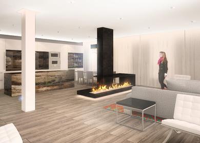 Apartment in SoHo
