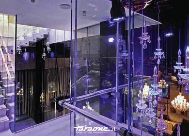 Spider Glass Curtain Wall Faraone Srl Archinect