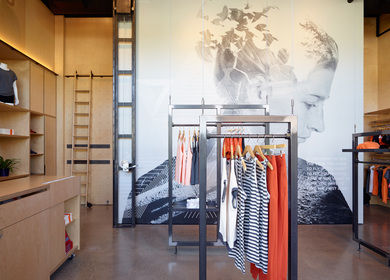 Oiselle Flagship Store