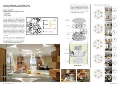 6x3x3 DYNAMIC STUDIO