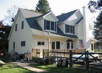 G&N Fay Residence