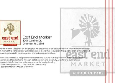 East End Market