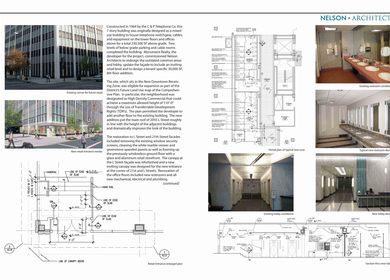 2055 L Street Phase I & II