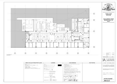 Construction Documents Samples