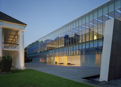 Hilliard University Art Museum, University of Louisiana