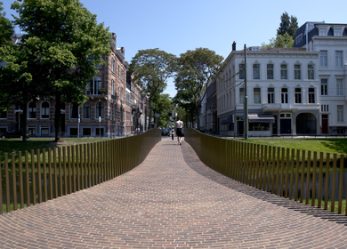 Westersingel Bridge