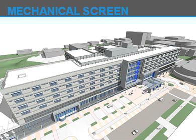 Exempla Saint Joseph Replacement Hospital