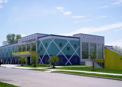 Patton Community Center
