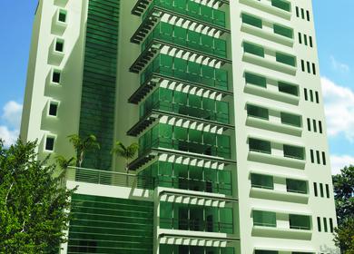 Torre Vigil Vertical