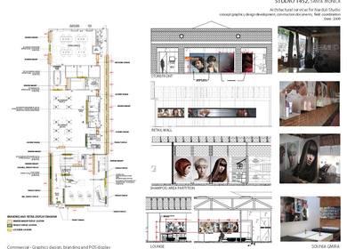 Studio 1452