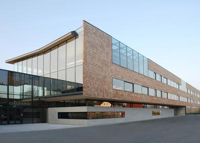 School center Bilger Breustedt