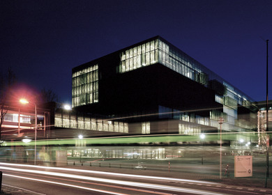 Utrecht University Library