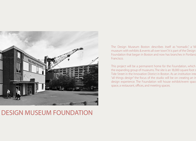 Design Museum Foundation
