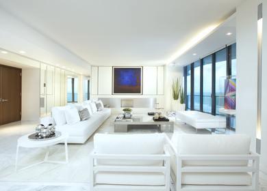 Miami Modern at Regalia