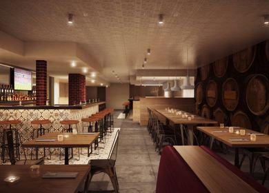 la Nacional - Restaurant at Chelsea