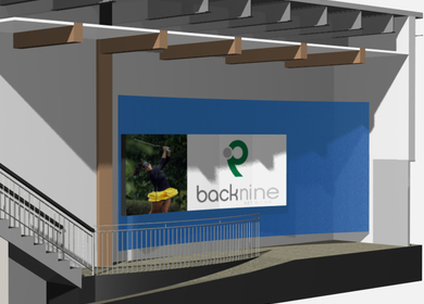 Backnine Network Studio
