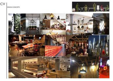 Interior Designer / Construction Manager