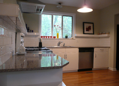 East Austin Kitchen Redo
