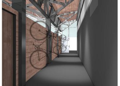 Bike Pavilion/Storage