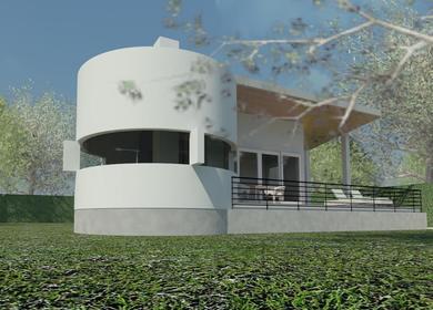 SILO HOUSE PROPOSAL
