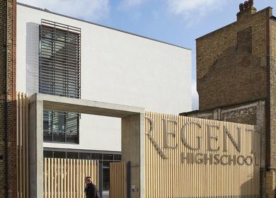 Regent High School