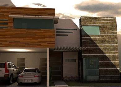 Residential Portfolio