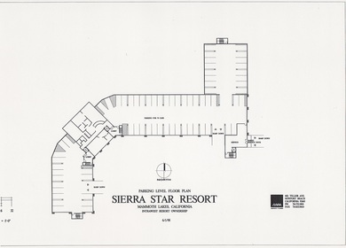 Sierra Star Resort