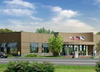 A.B.C. Training Facility