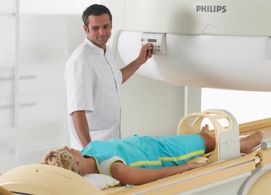 2007 MRI 3T Medical Suite