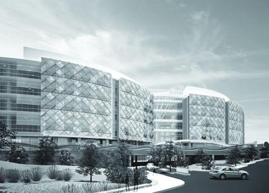 Nemours DuPont Hospital for Childern