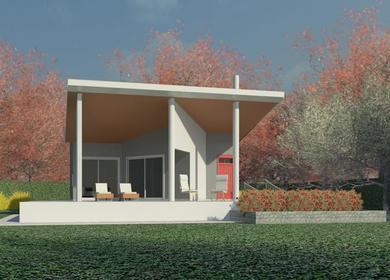 Ronch Cottage Modular
