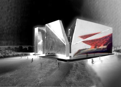 Pavilion of Reflections_HK Pavilion