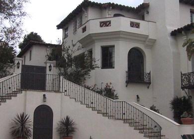 1927 Los Feliz Residence Renovation