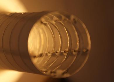 Illumination Device Fabrication