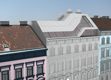 Roof-top Conversions