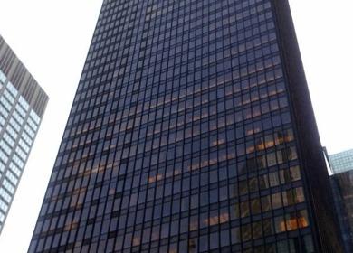 Seagrams Building