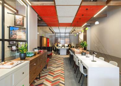 Strutt & Parker Interior Design